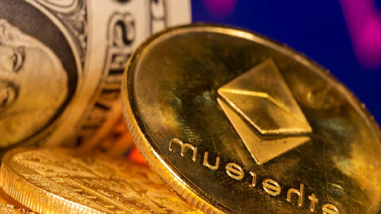 ethereum piyasa değeri
